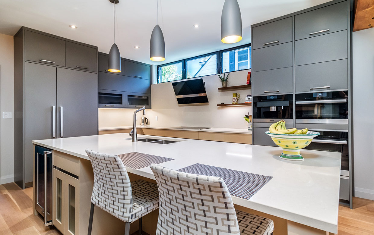 Kitchen Cabinet Designers Manufacturers Remodelling In Ontario