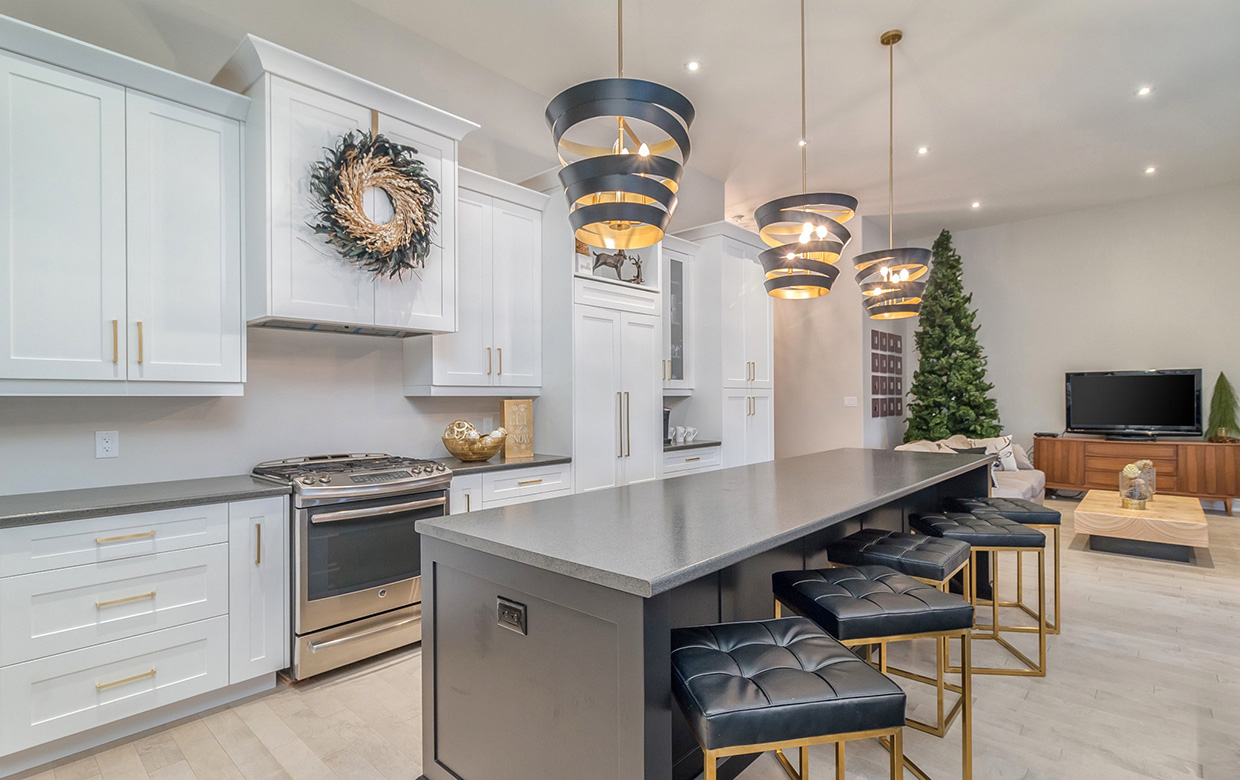 Kitchen Cabinet Designers, Manufacturers & Remodelling in Ontario