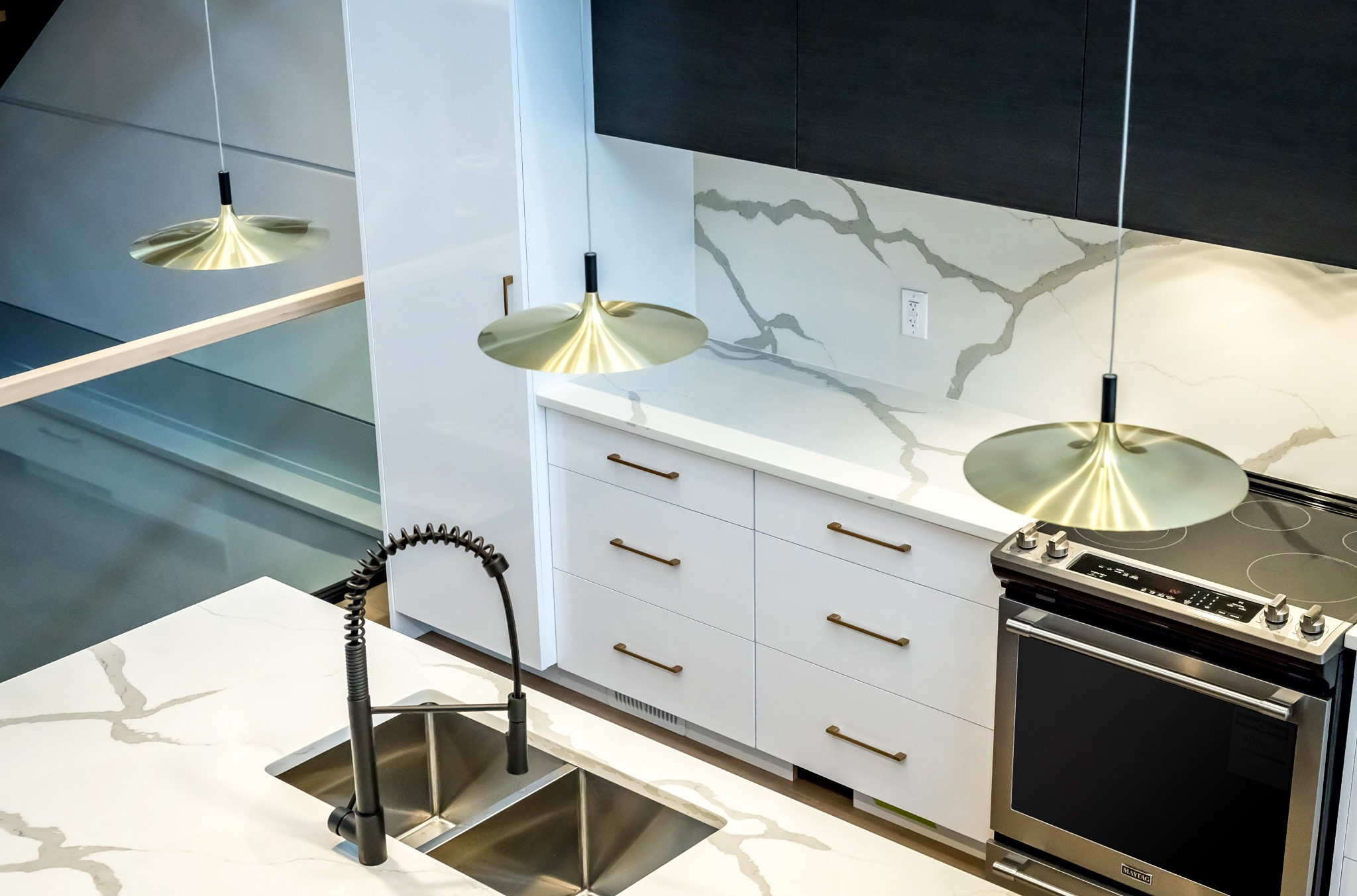 Custom Kitchen Design St. Catharines