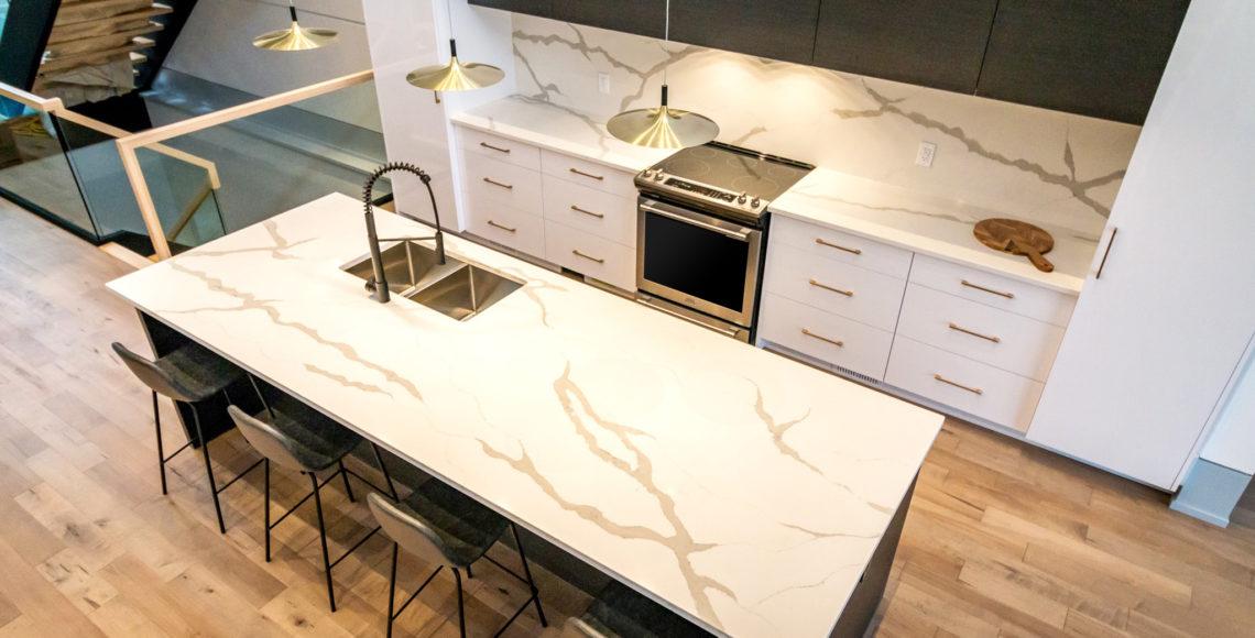 Custom Kitchen Design St. Catharines