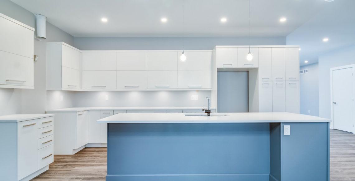 Custom Kitchen Design St. Davids