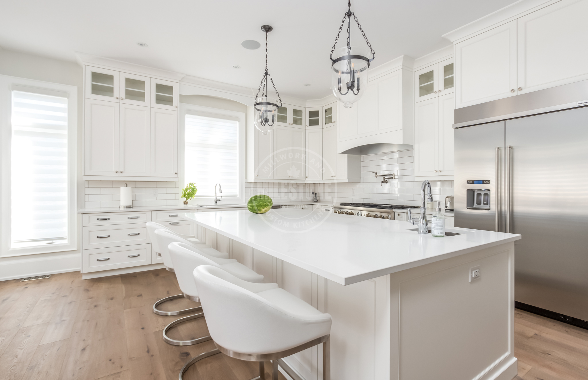 Custom Kitchens Niagara Falls, St. Catharines, Welland, Fonthill, Thorold and Area