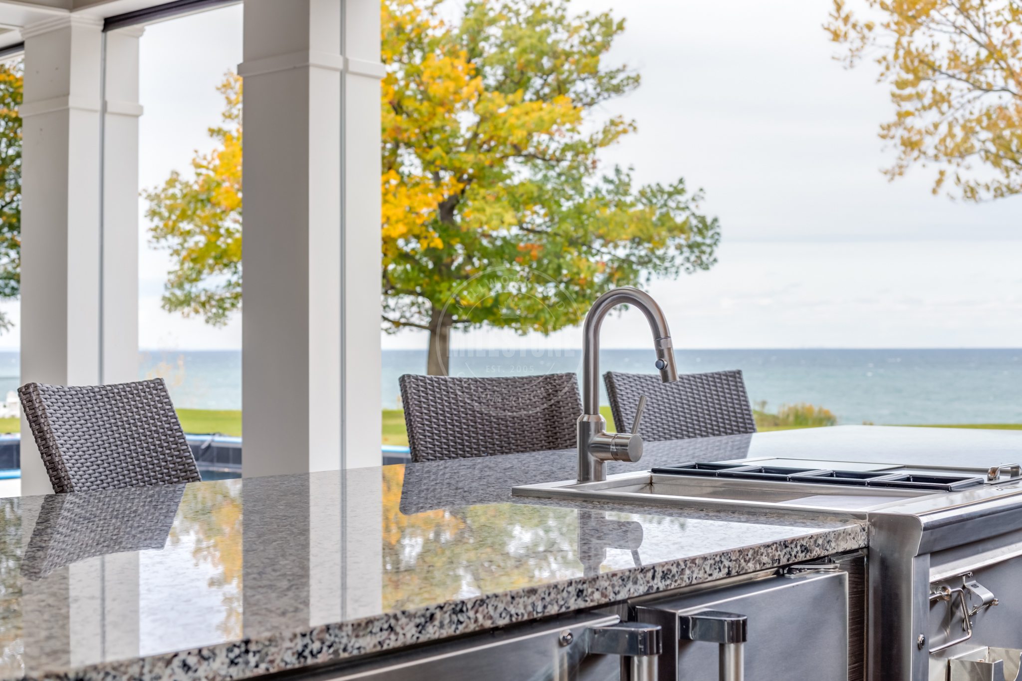 Outdoor Kitchen St. Catharines